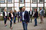 Das Enser Versicherungskontor ist Aussteller bei den Windenergietagen NRW in Bad Driburg