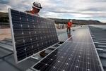 Bundesweiter Spitzenplatz bei Erneuerbaren Energien