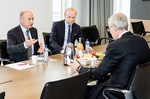 Nordic energy CEOs with strong support to an ambitious European Green Deal