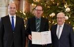 Umweltpreis für Deutschlands grünste Bank