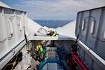 Erfolgreiche Kooperation für saubere Energiegewinnung zwischen WindMW und Siemens Gamesa verlängert