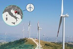 RWE Fully Commissions Wind Farm In Italy