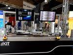 Mit künstlicher Intelligenz Werkzeugmaschinen warten
