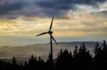 """Windkraftprojekte """"Blumberg"""" und """"Länge"""""""