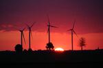 Windräder: Störendes Blinken ausschalten, Akzeptanz anschalten