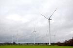 Betriebsführung für Windpark von IWB