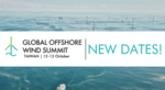GWEC Postpones Global Offshore Wind Summit Taiwan 2020