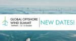 GWEC verschiebt Global Offshore Wind Summit Taiwan 2020