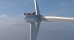 Siemens Gamesa secures preferred supplier status for 1.1 GW offshore in Germany using upgraded 11 MW turbine with 200-meter rotor