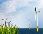 """Vorfahrt für """"grünen"""" Wasserstoff aus Windenergie"""