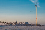10 Milliarden-Konjunkturpaket mit Erneuerbaren Energien