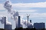 Treibhausgasemissionen gingen 2019 um 6,3 Prozent zurück