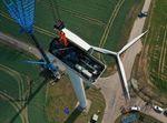 Sabowind Service baut Altanlagen im Windpark Gersdorf zurück