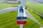 ACCIONA Builds Gigawatt Wind Farm in Australia