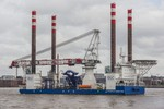 innogy Exits Offshore Service Vessel Market