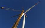ABO Wind compensa las dificultades en el mercado eólico alemán con éxitos internacionales