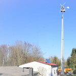The Antaris 7.5 kW in Hesse/Germany!