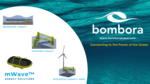 Bombora and ORE Catapult collaborate to develop co-located floating wave and wind technology