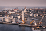 Nordic infrastructure fund Infranode is preparing a billion-kroner green investment in the port of Esbjerg