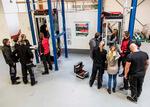 Die Safety And Rescue Academy hat wieder für Sie geöffnet