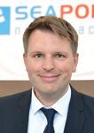 André Heim ist neuer Geschäftsführer der Seaports of Niedersachsen GmbH