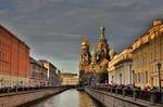 EMS Chartering eröffnet Büro in St. Petersburg