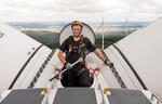 ABO Wind kooperiert mit Bürger-Energie-Genossenschaft Hochwald