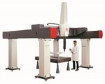 New Partnership for Industrial 3D Metrology Solutions in Italy: API and COORD3