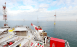 Service contract for Borkum Riffgrund offshore substations