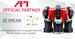 New Strong Partners for 3D Metrology in Spain and Portugal: API and NM3D IBÉRICA