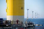 Trotz Ausbaulücke – Offshore-Windenergiebranche in Deutschland mit positiven Zukunftsaussichten
