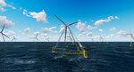 Construction of Offshore Wind Floating Platform PivotBuoy Nearly Finished