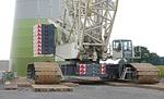 Neue Strukturen bei ENERCON - und weitere Arbeitsplatzverluste