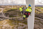 Continued expansion of wind energy is critical to jobs