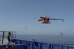 Buss Energy investiert in Zukunftstechnologie zur Inspektion von Windkraftanlagen