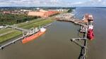 Niedersachsens Seehäfen mit Mengenrückgang im ersten Halbjahr