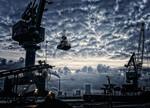 Videobotschaft zum Niedersächsischen Hafentag