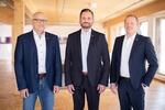 Neues Führungstrio für die operativen Gesellschaften der juwi-Gruppe in Deutschland