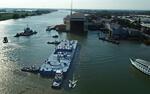 NKT investiert in Kabeltransport und Logistik zur Unterstützung des wachsenden Offshore-Wind Markts