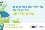 European Green Deal Call is launched