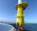 Germans and Scots deepen their cooperation on offshore wind and