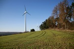 Three Swedish Wind Farms Sold to Commerz Real