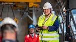 Construction starts on the world's largest floating offshore wind farm