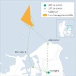 Energinet untersucht Meeresgebiet für Offshore-Windpark Hesselø