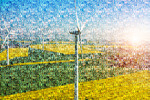 Each new wind turbine installed in Europe generates €10m of economic activity