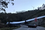 Iberdrola takes on the most complex construction of wind farms in Spain, in Asturias