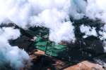 Robotic automation of data cleaning optimizes wind park operations