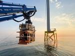 CWind completes 2020 works at East Anglia ONE Windfarm