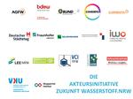 Gemeinsame Initiative gegründet: 'Zukunft Wasserstoff.NRW'