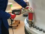 M-PT: Schraubtechnik und Service für die Windindustrie